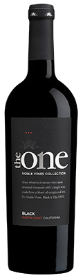 1 Black Noble Vines Product Image