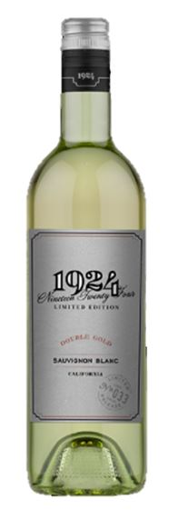 Product Image for 1924 Double Gold Sauvignon Blanc