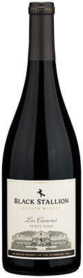Black Stallion Estate Pinot Noir Product Image