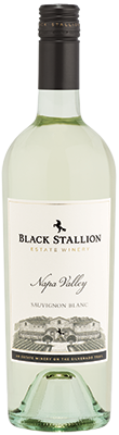 Black Stallion Estate Sauvignon Blanc Product Image