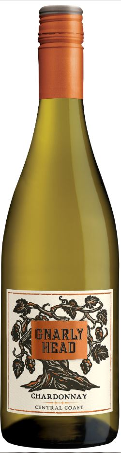 Product Image for Gnarly Head Chardonnay
