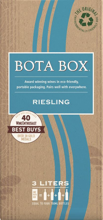 Product Image for Bota Box Riesling