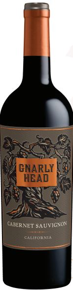 Product Image for Gnarly Head Cabernet Sauvignon