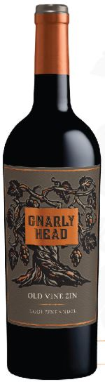 Product Image for Gnarly Head Old Vine Zinfandel