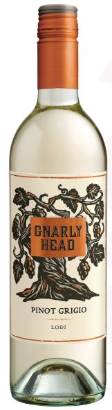 Product Image for Gnarly Head Pinot Grigio