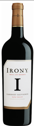 Product Image for Irony Cabernet Sauvignon