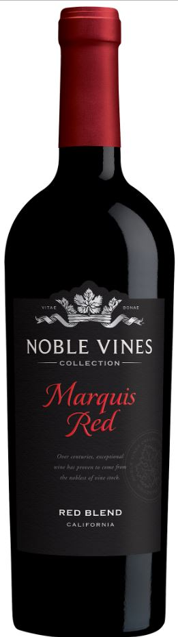 Product Image for Marquis Red blend