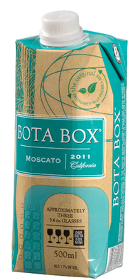 Mini Bota Moscato Product Image