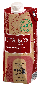 Mini Bota RedVolution Product Image